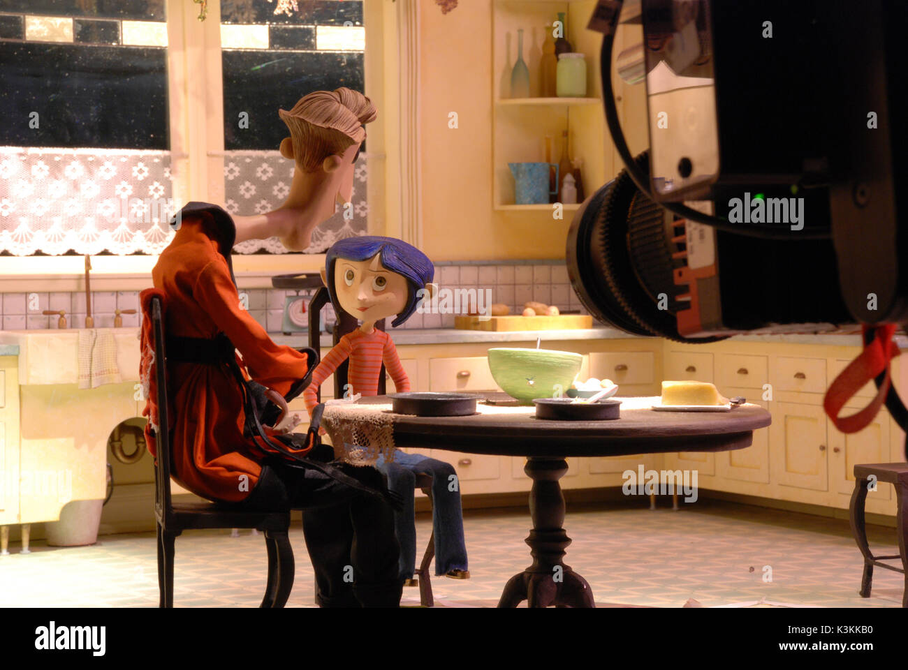 Coraline Stockfotos & Coraline Bilder - Alamy