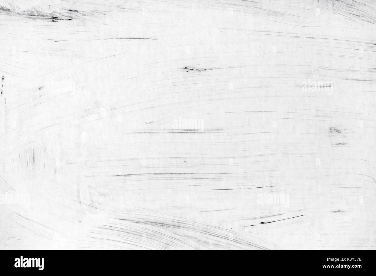 weißer lack schicht auf die glaswand, hintergrund foto textur