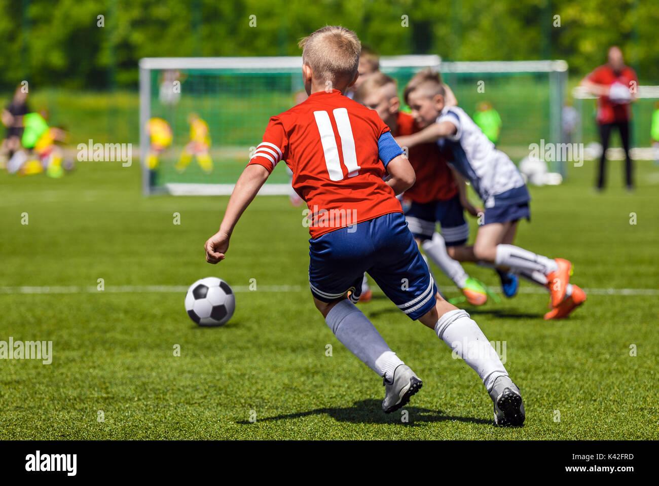 Fussball Spiele FГјr Kinder