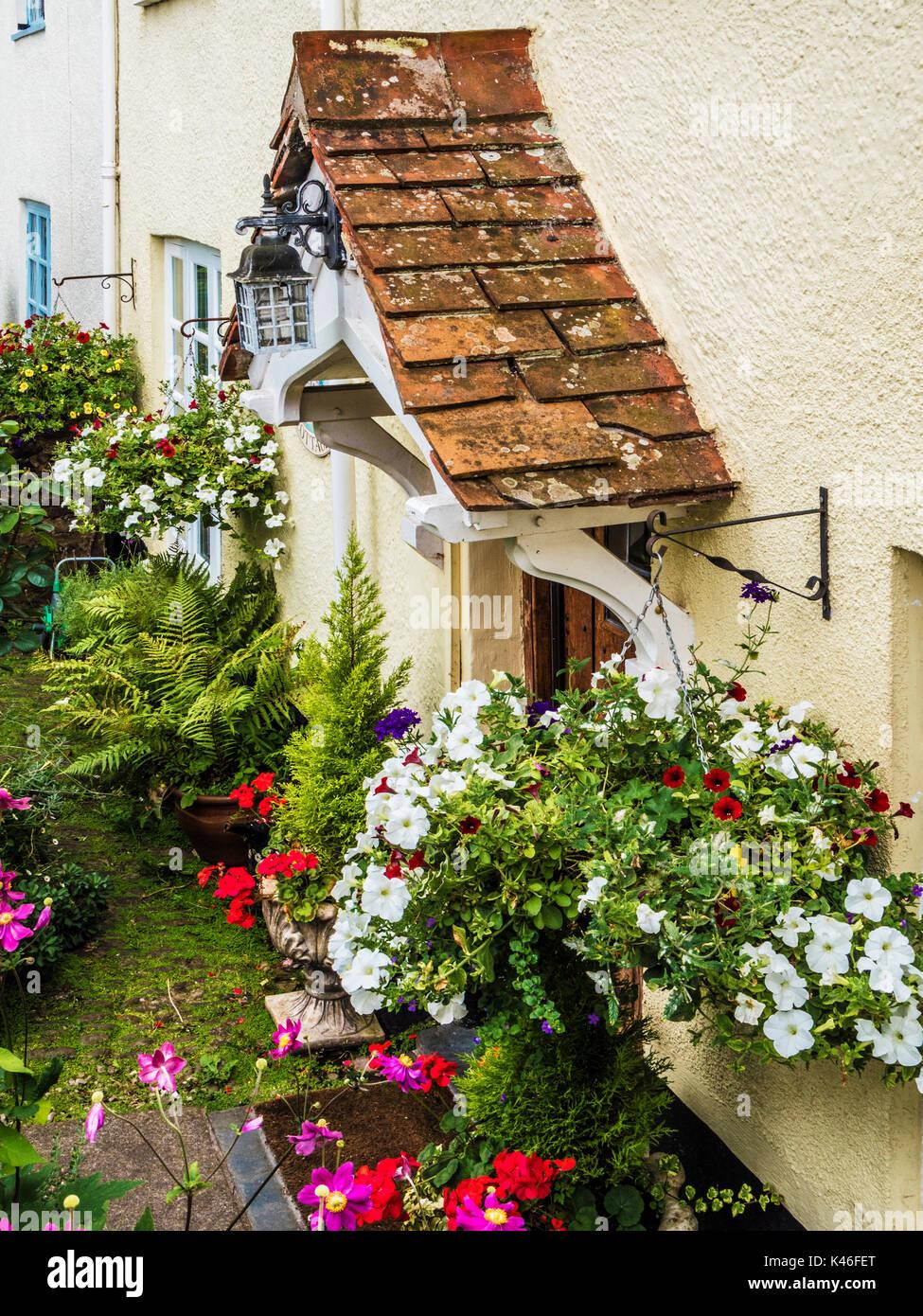 Englisches Cottage ein rustikales englisches cottage garten in casole d elsa in der