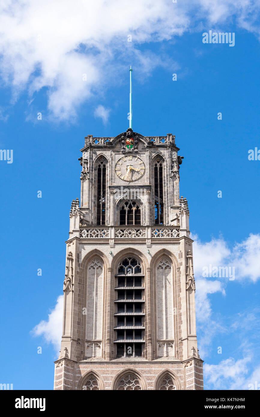 Datiert Rotterdam netherlands
