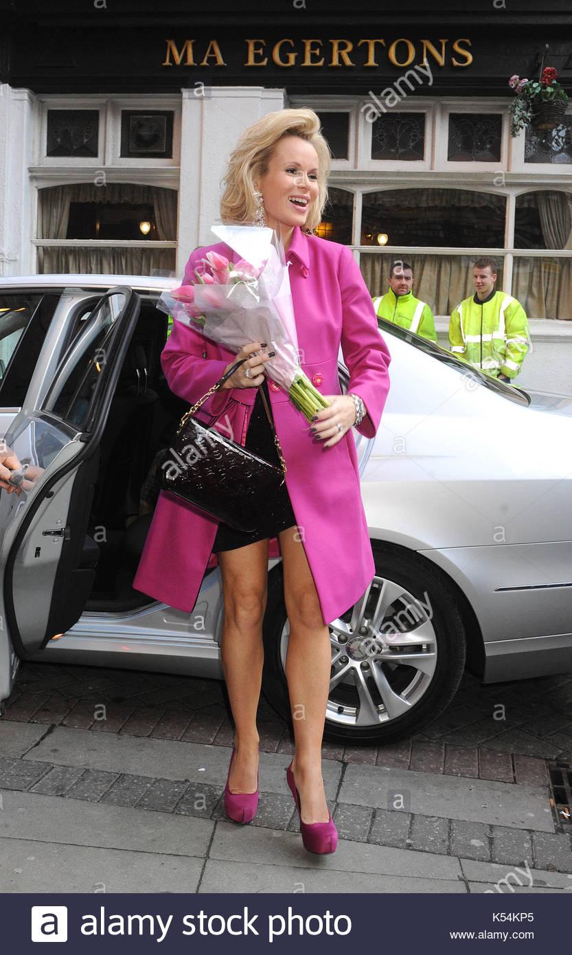 Amanda Holden. Britain\'s Got Talent schwanger Richter Amanda Holden ...