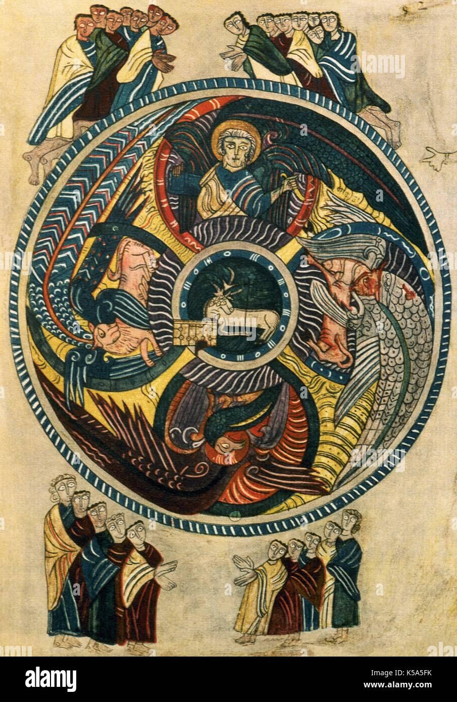 Höhlenbach datiert