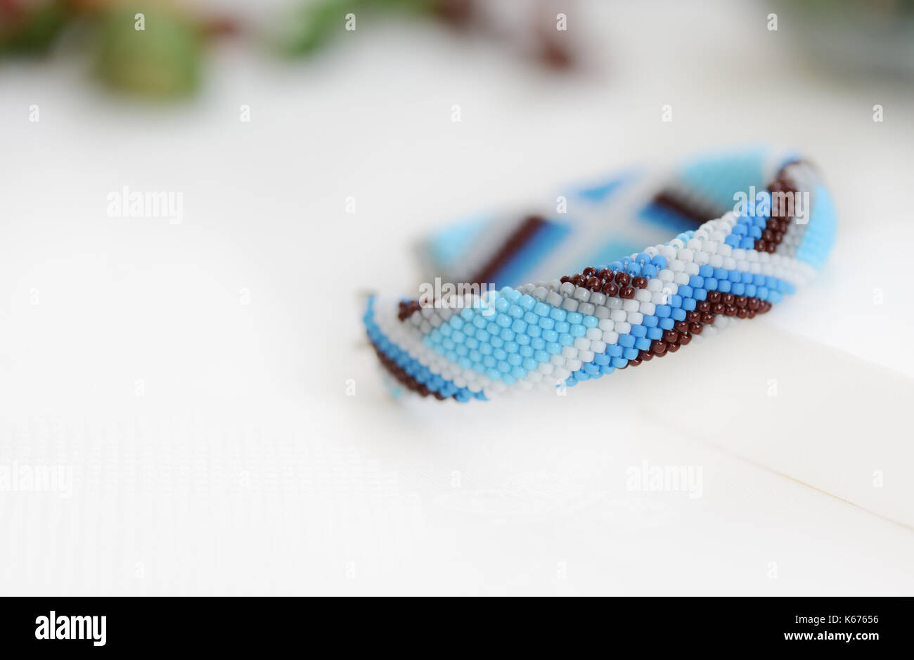 Famous Perle Häkeln Armband Muster Embellishment - Decke Stricken ...