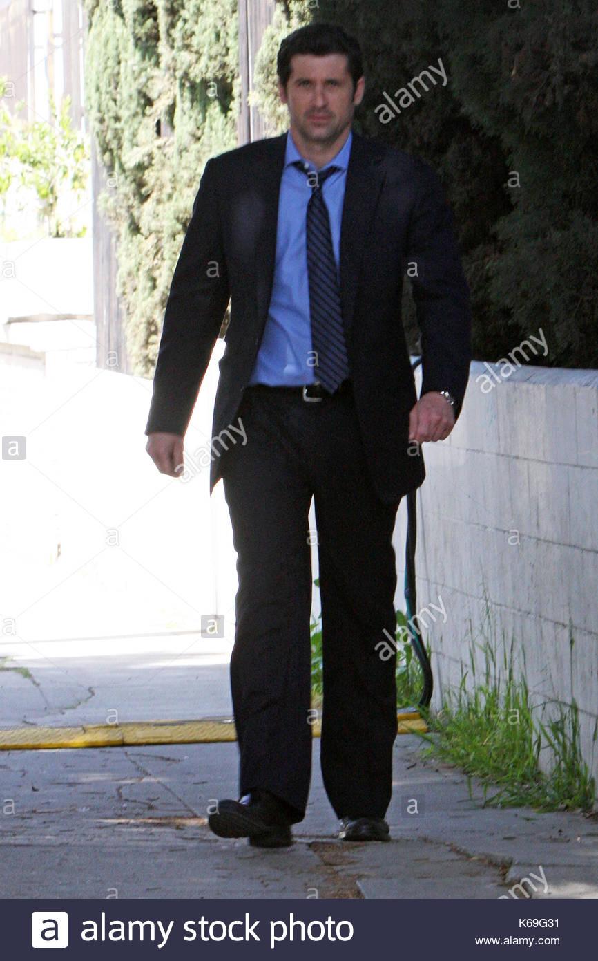 Patrick Dempsey. Die Besetzung von \