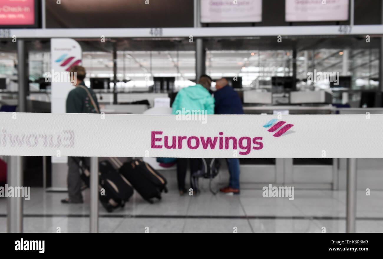 flughafen größe deutschland