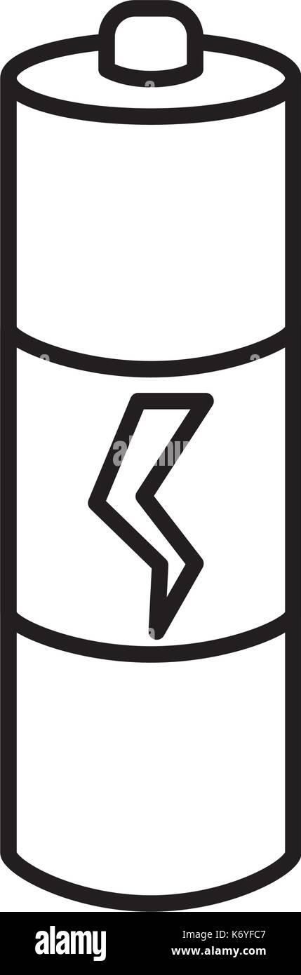 Fantastisch Elektrisches Symbol Für Batterie Galerie - Die Besten ...