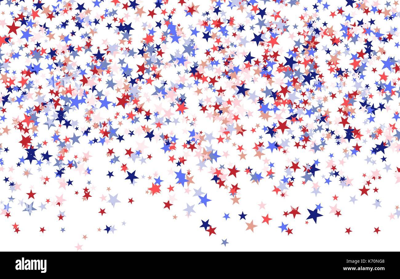 Beste Flagge Der Vereinigten Staaten Vorlage Zeitgenössisch - Entry ...
