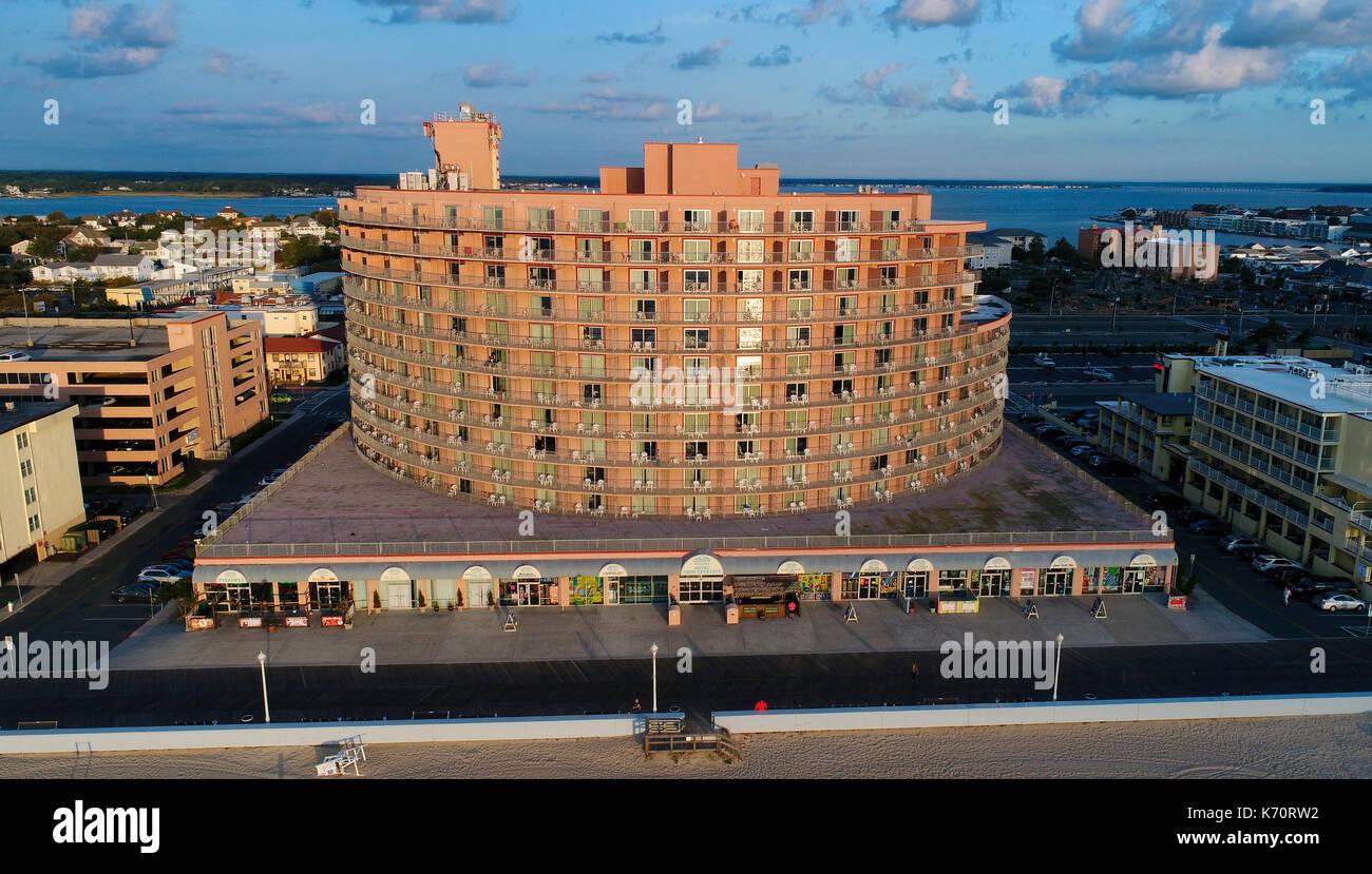 Maryland Hotel Stockfotos Und Bilder Kaufen Alamy