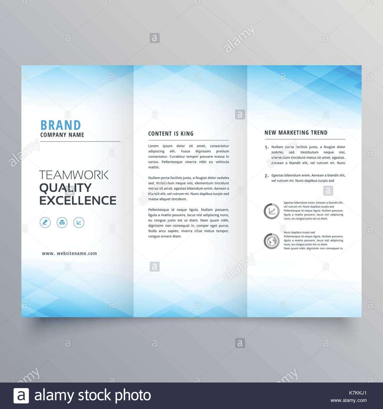 Beste Broschüre Wort Vorlage Fotos - Entry Level Resume Vorlagen ...
