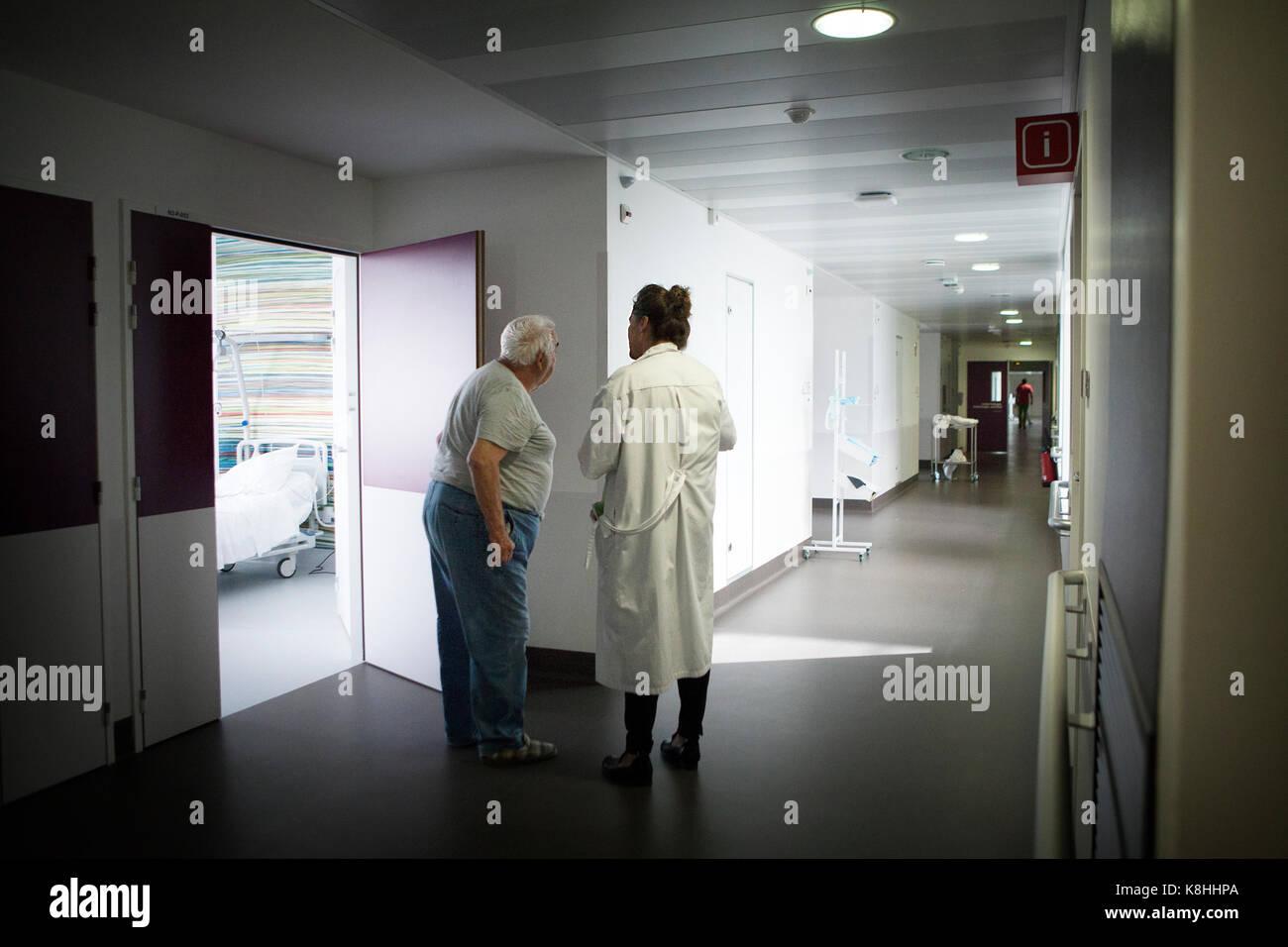 Diabetologie Stockbild