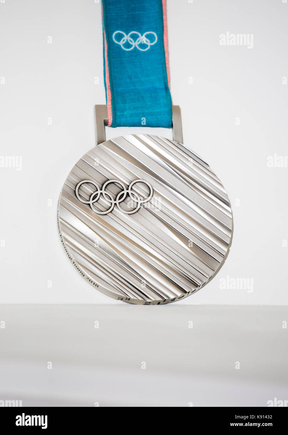 Olympia Medaille 2020