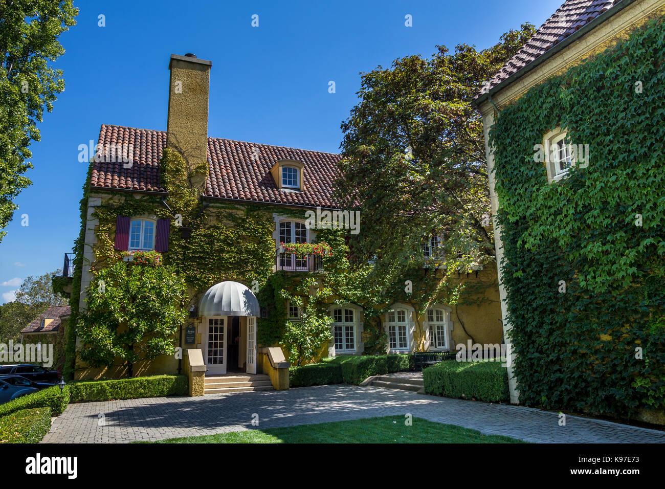Alexander Valley California Stockfotos & Alexander Valley California ...