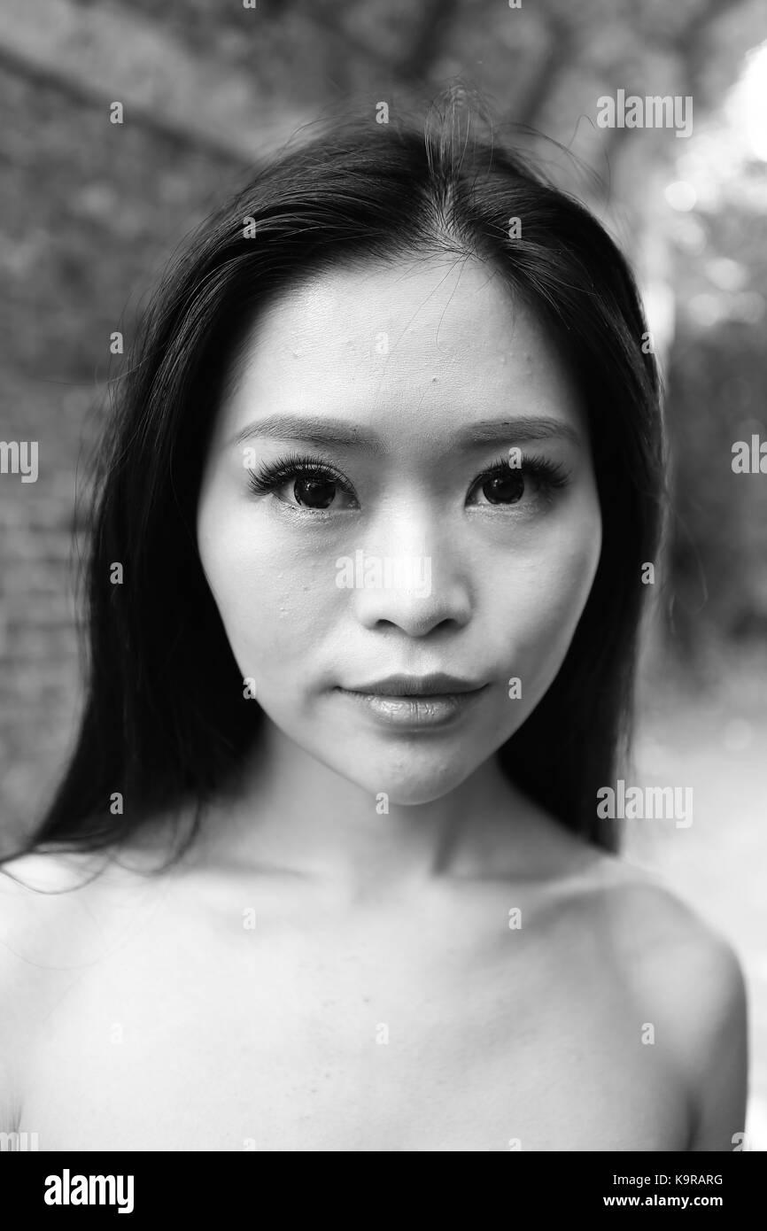 London Schönheitsfleck Stockfotos und -bilder Kaufen - Alamy