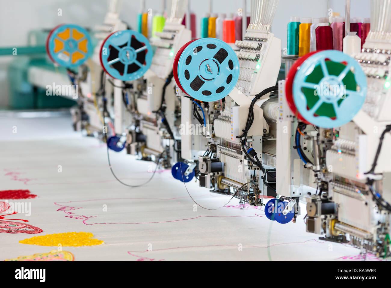 Textile Loom Stockfotos & Textile Loom Bilder - Seite 16 - Alamy