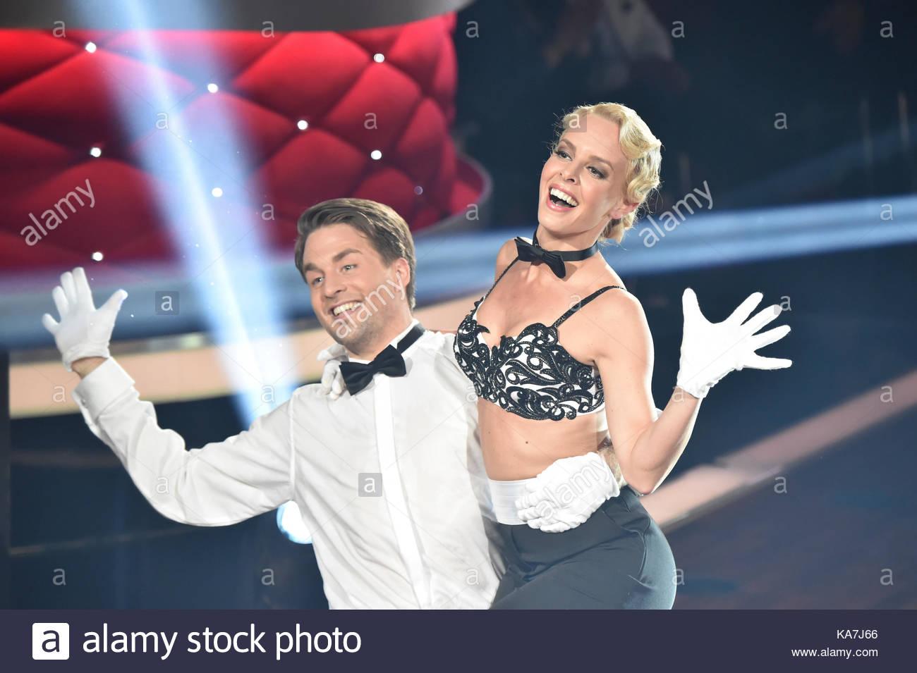 Alexander Klaws Und Isabel Edvardsson Lets Dance Tv Show Folge 4