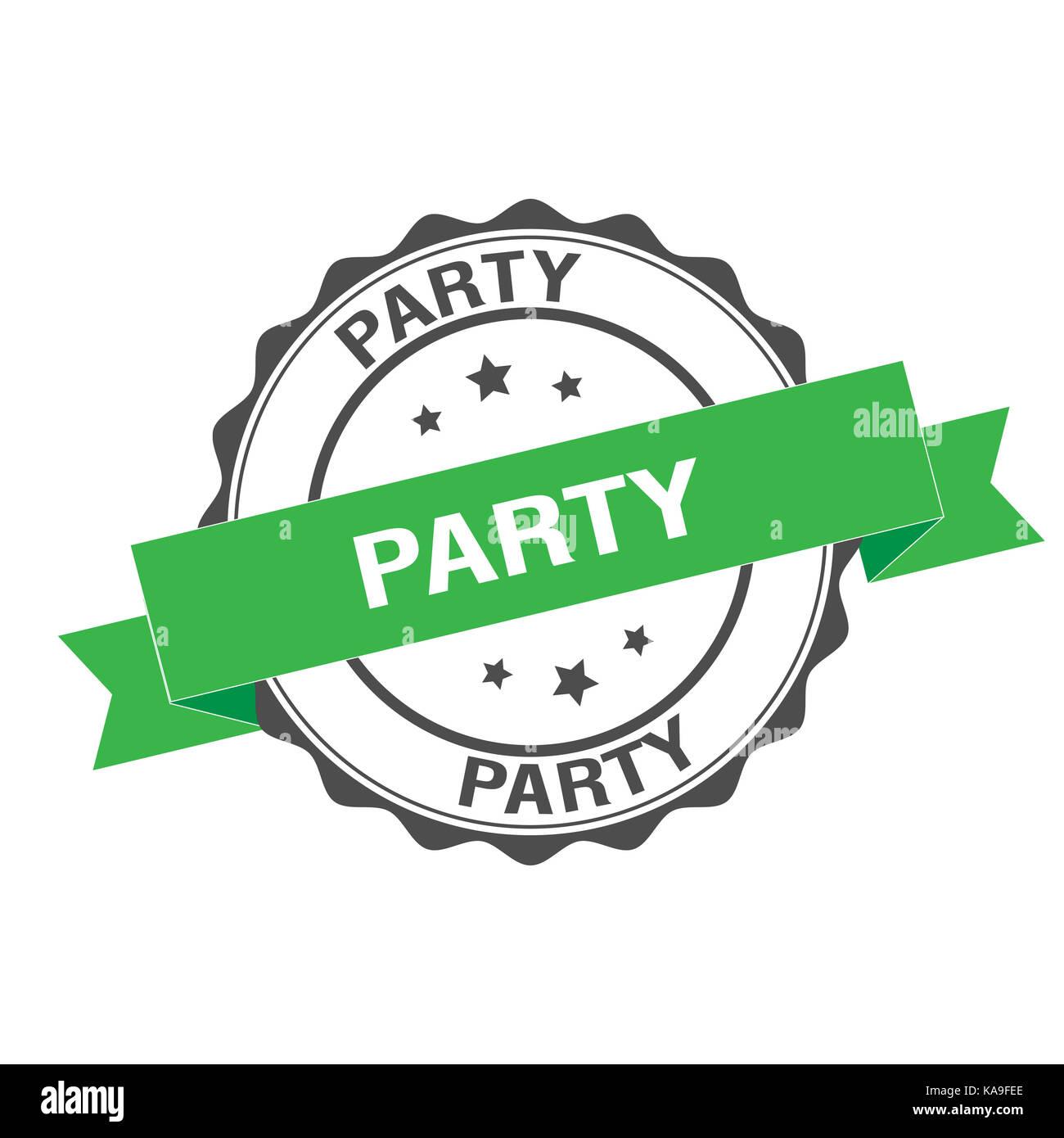Stamp Party Stockfotos & Stamp Party Bilder - Alamy