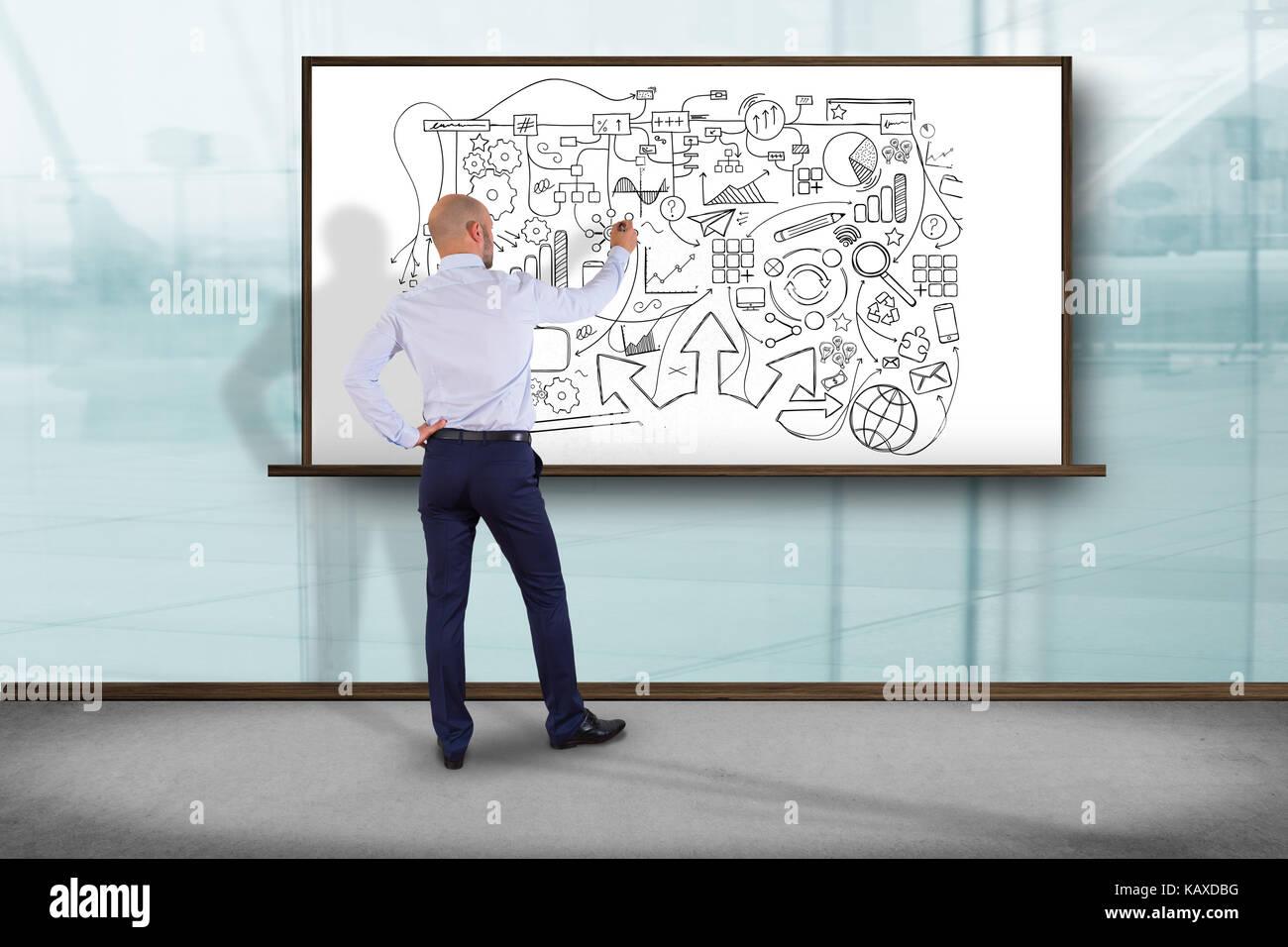 Berühmt Zeichnen Sie Das Schema Online Bilder - Der Schaltplan ...