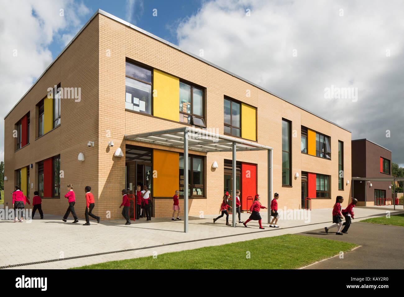 Architekt Lehre außenansicht der lehre block jubiläum holz grundschule milton