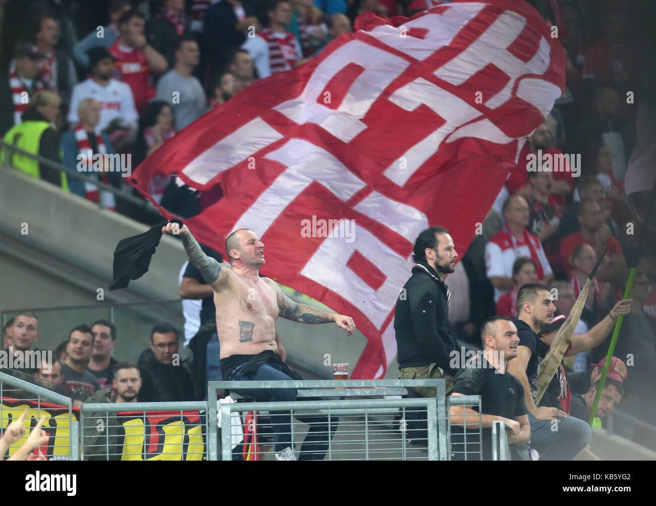 Köln Belgrad Live