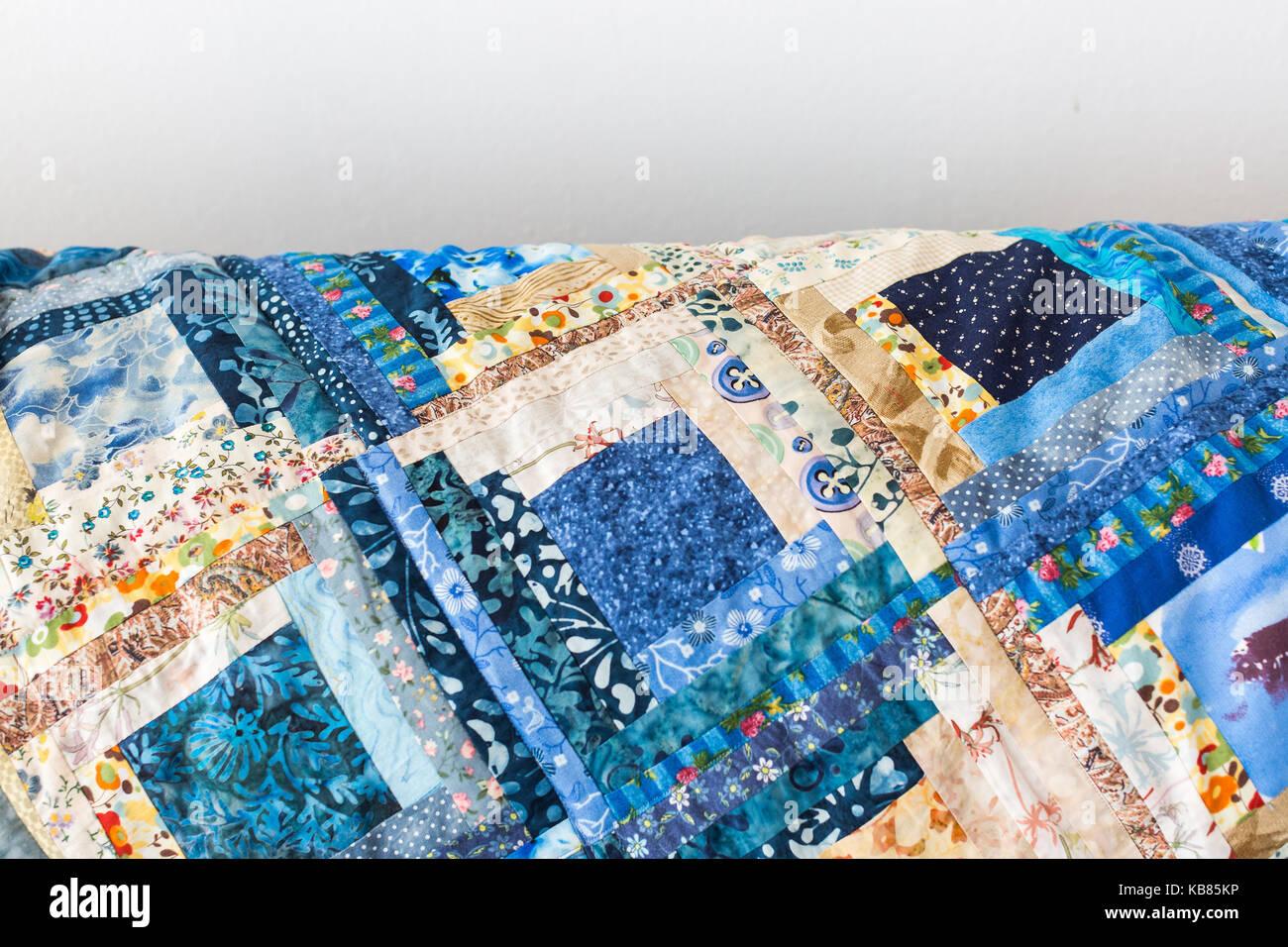 Patchwork Squares Stockfotos & Patchwork Squares Bilder - Alamy