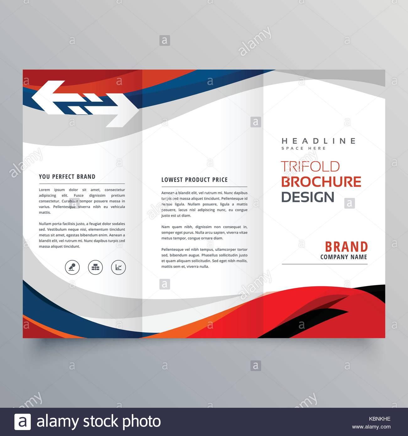 Ziemlich Tri Fold Broschüre Vorlagen Wort Ideen - Bilder für das ...