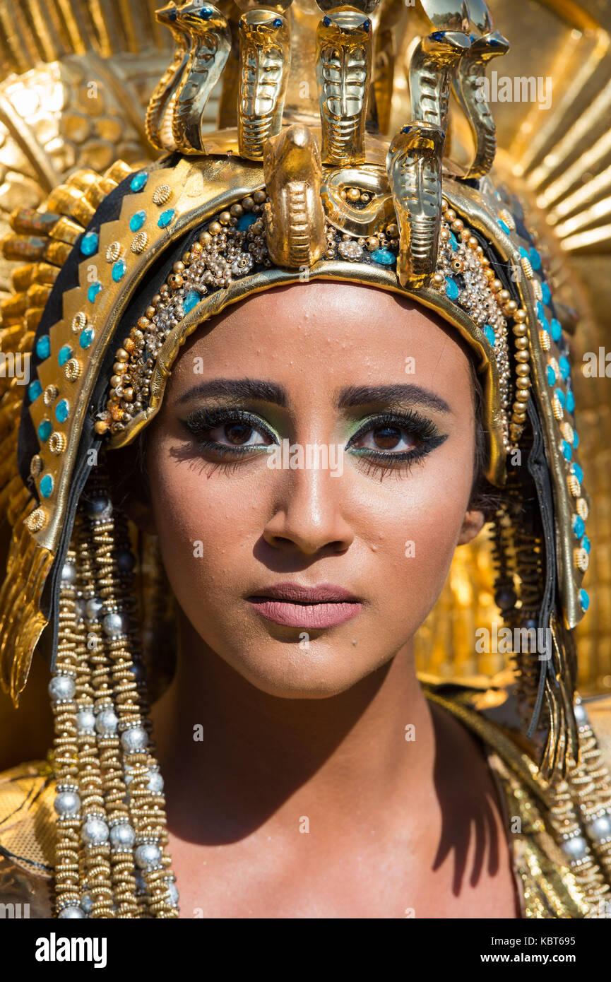 Königin Kleopatra