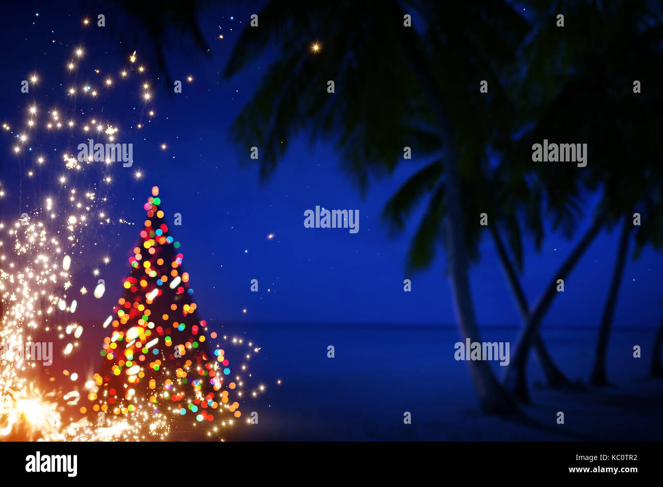 Christmas In Hawaii Stockfotos & Christmas In Hawaii Bilder - Alamy