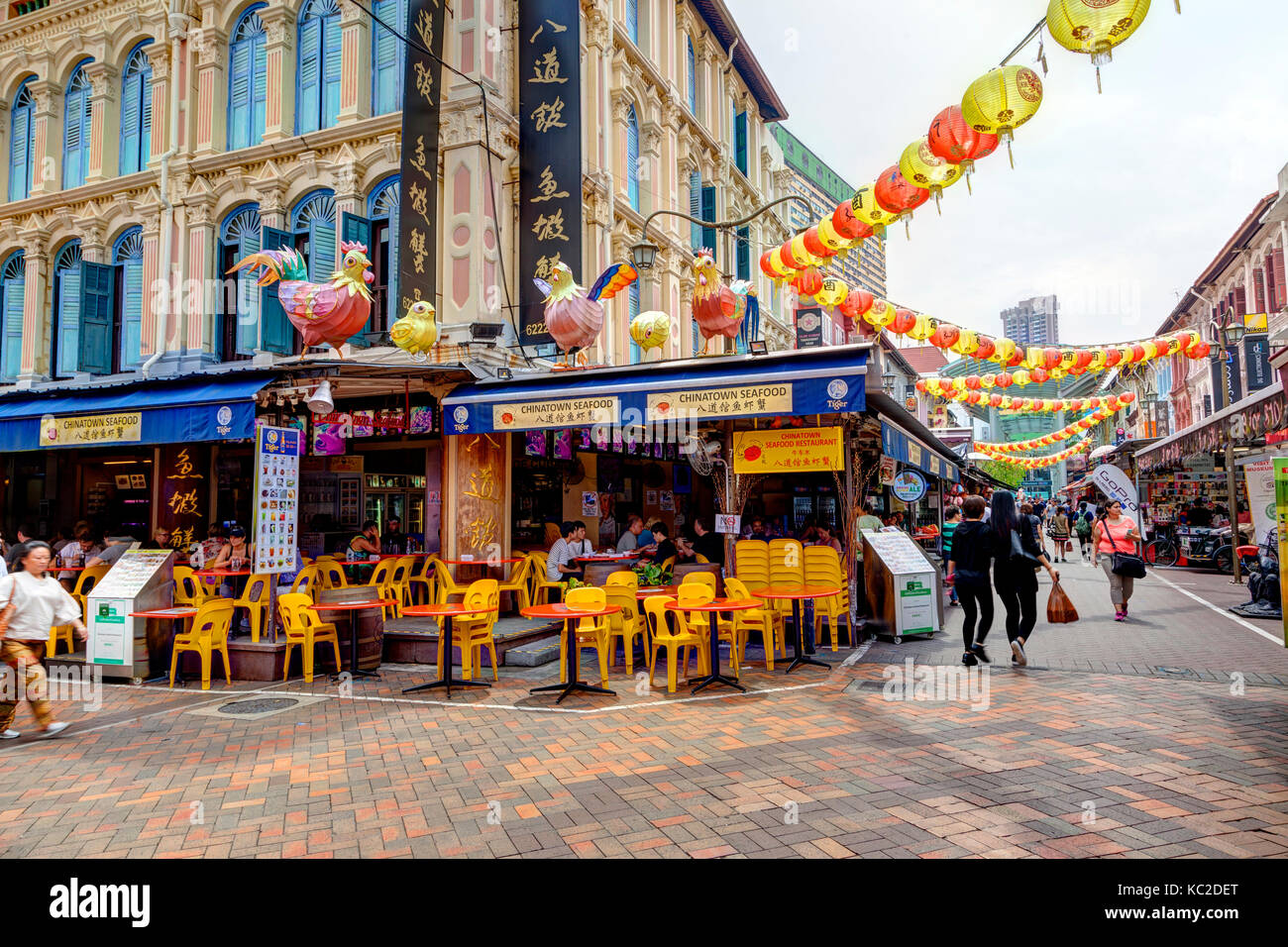 Berühmt China Town Küche Zeitgenössisch - Ideen Für Die Küche ...