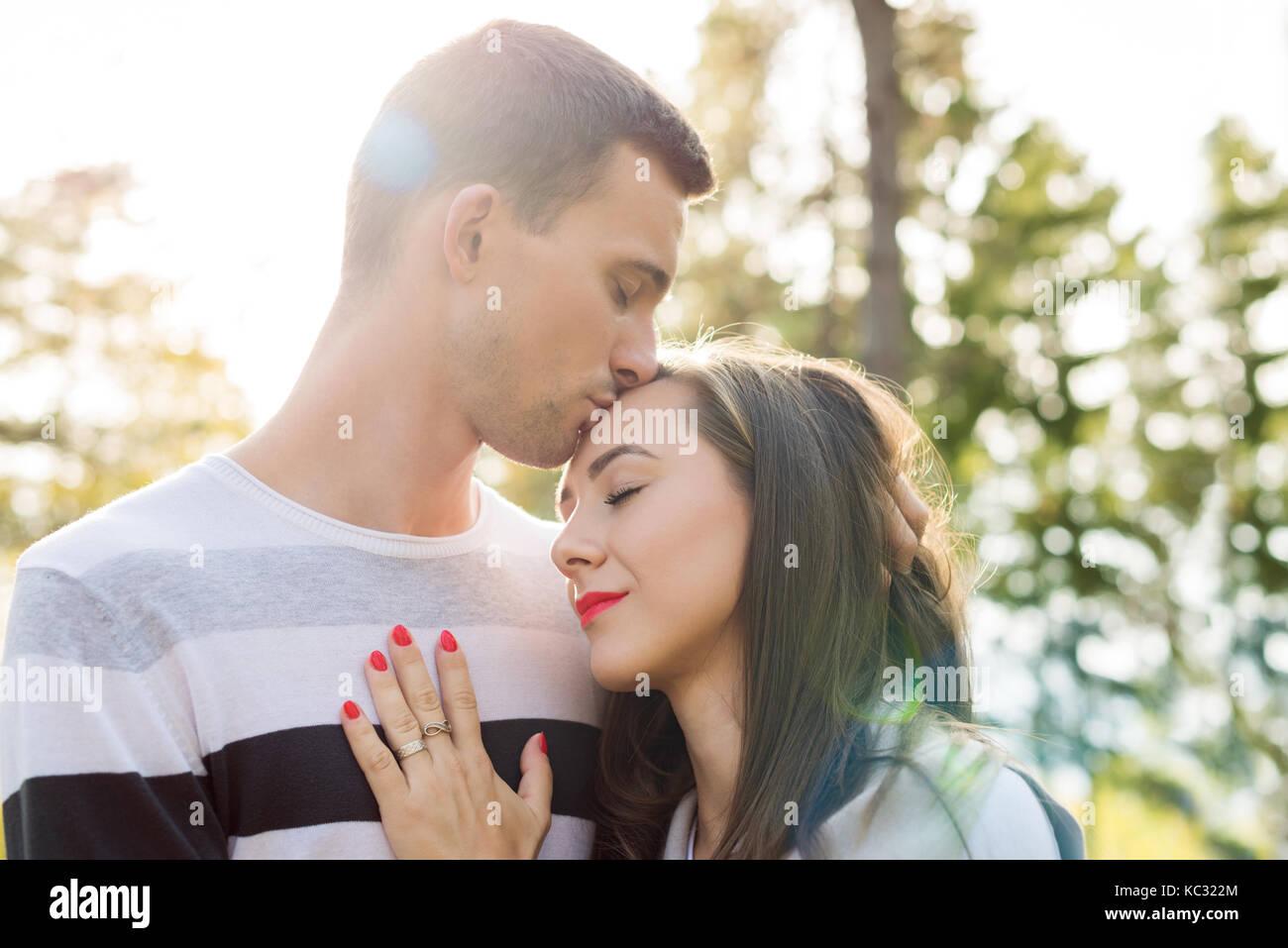 In der Hand Beziehung dating