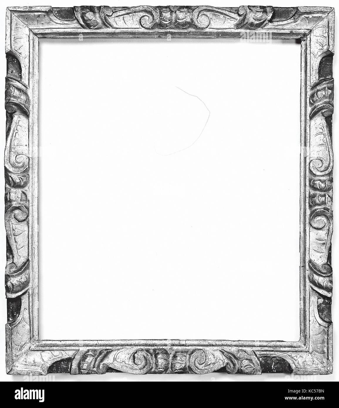 Sansovino frame, Ende 16. bis Anfang des 17. Jahrhunderts ...
