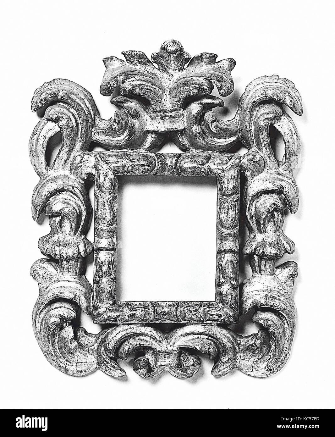 Cauliculi Rahmen, Anfang des 18. Jahrhunderts, Italienisch, Bologna ...