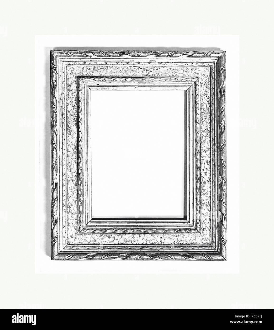 Cassetta Rahmen, Ende des 18. Jahrhunderts, Italienisch, Bologna ...