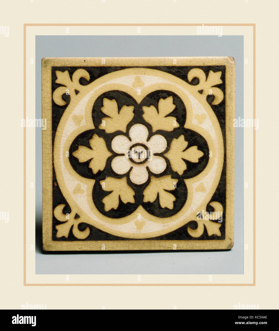 Encaustic Tile Stockfotos & Encaustic Tile Bilder - Alamy