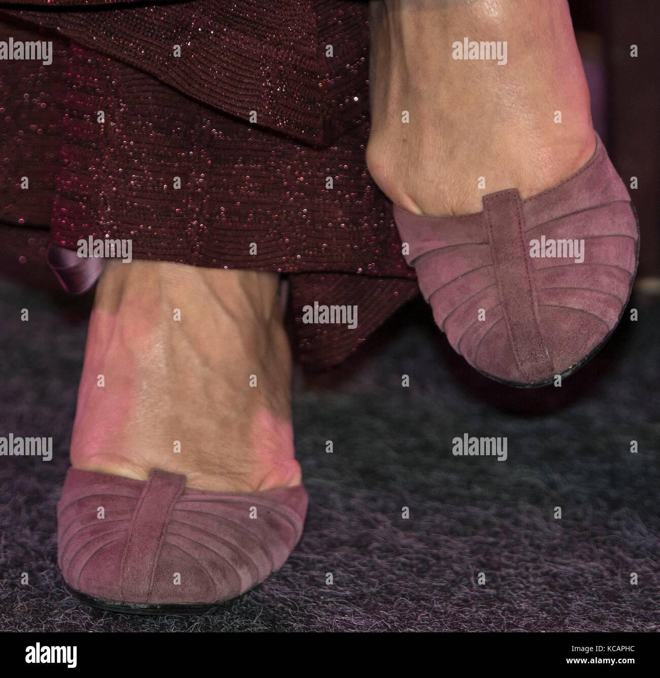 65e486cd838372 Stockfotos Alamy Bilder amp  Neuheit Schuhe Y4qf4a