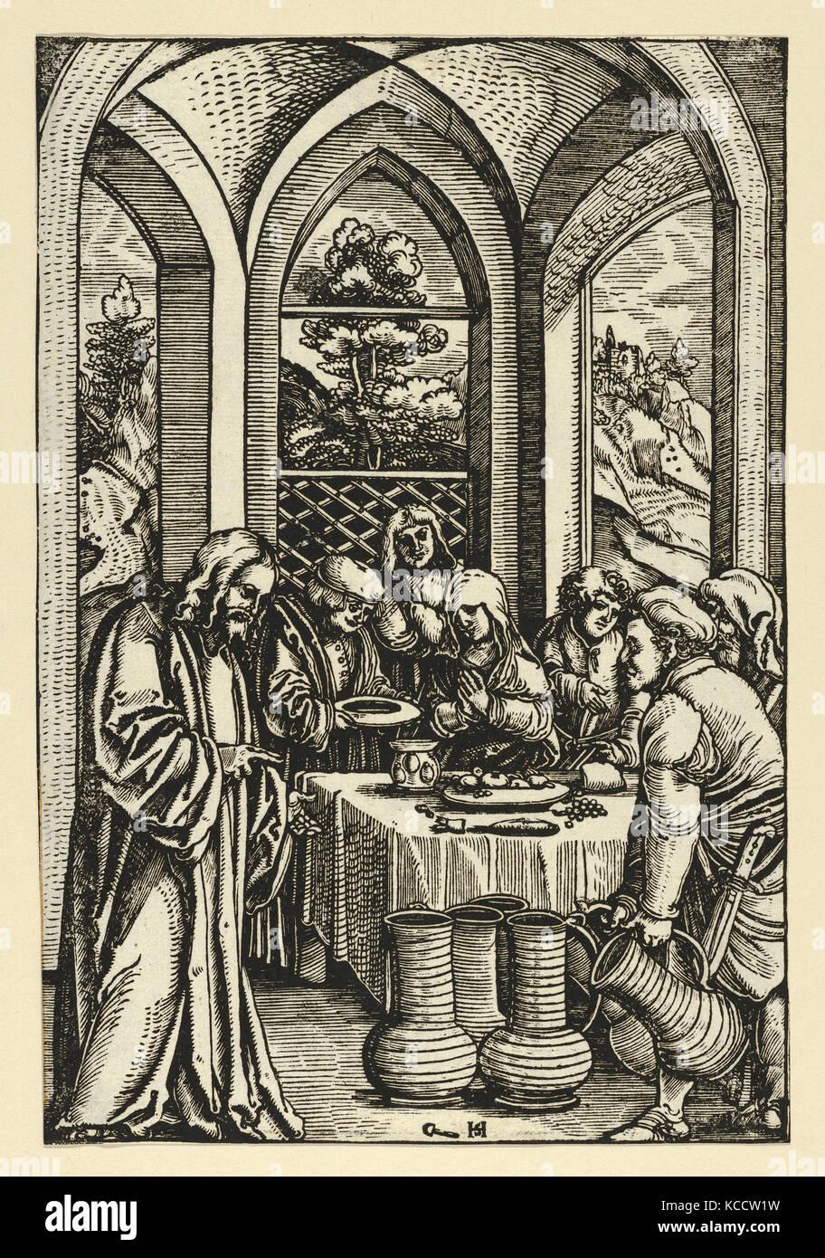 Zeichnungen Und Drucke Drucken Die Hochzeit Von Kana Aus Dem