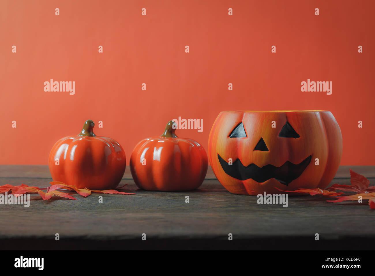 Notwendiges Zubehör von Happy Halloween Dekorationen festival ...