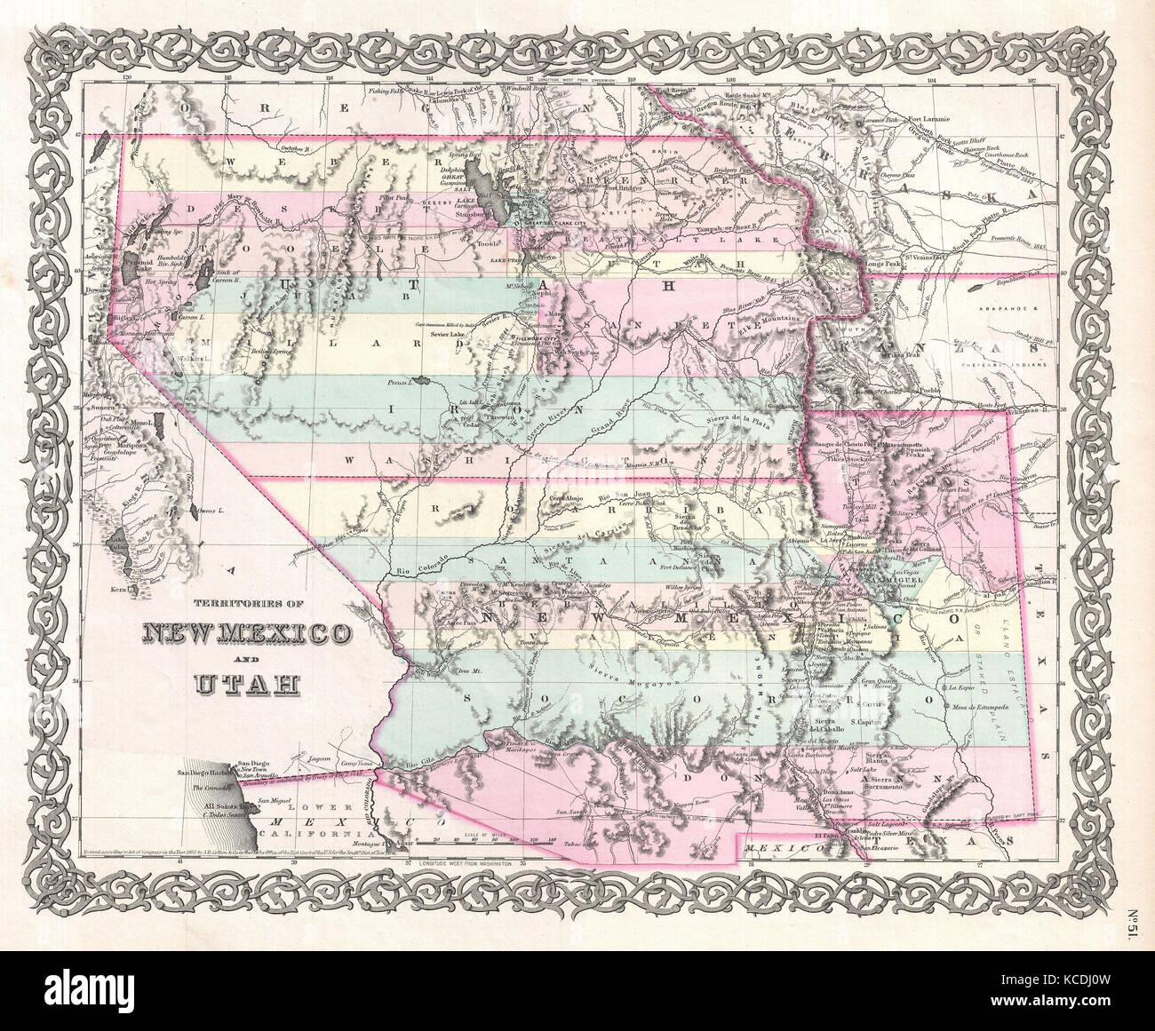 New Mexico Karte Santa Fe Maps And Orientation Santa Fe New Mexico