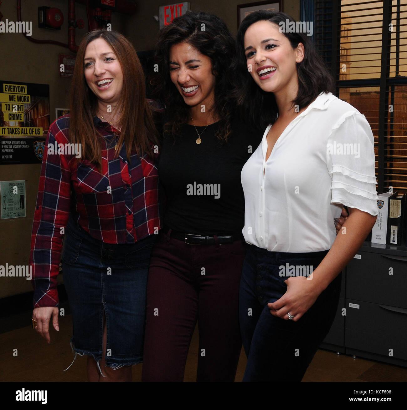Melissa Fumero Stockfotos & Melissa Fumero Bilder - Alamy