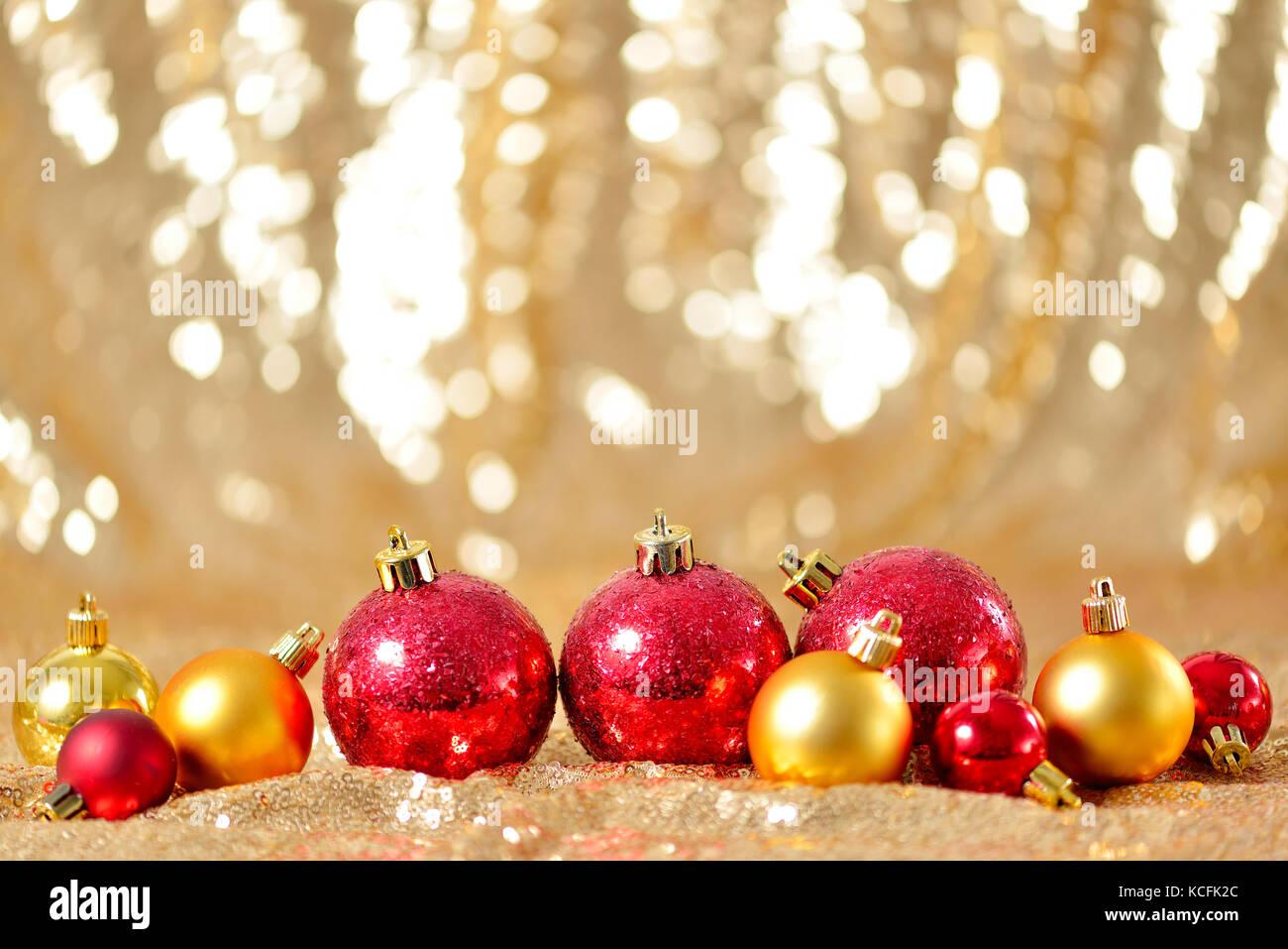 weihnachten hintergrund das neue jahr in der n he von rot. Black Bedroom Furniture Sets. Home Design Ideas