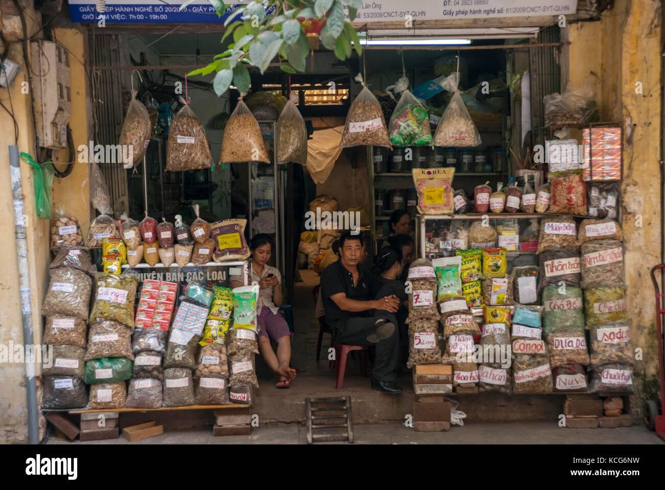 Asien Lifestyle hanoi asien lifestyle reise landschaft reise erlebnis
