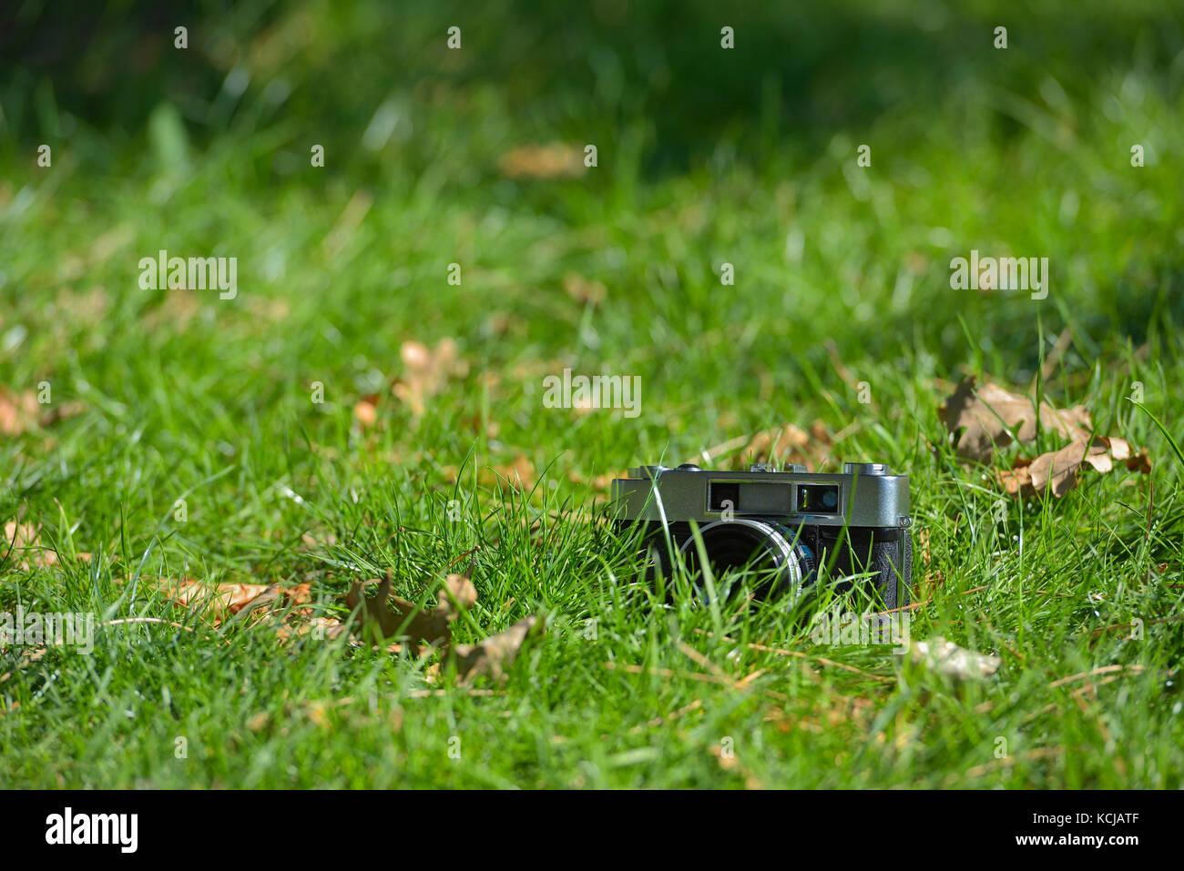 Entfernungsmesser kamera stockfotos entfernungsmesser kamera