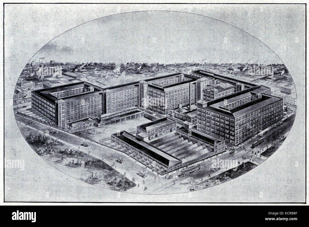 Automobile Plant Stockfotos & Automobile Plant Bilder - Alamy