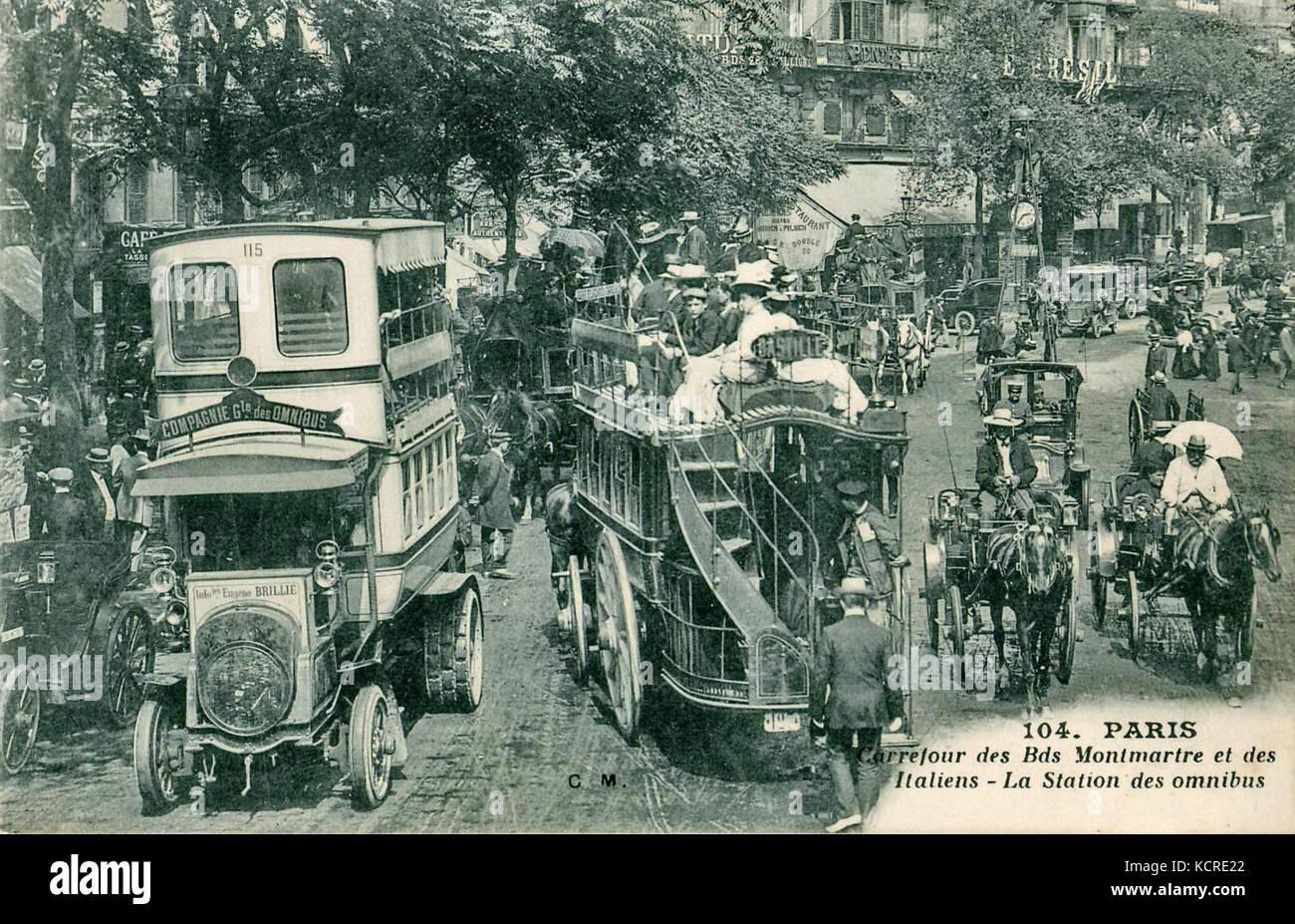 104 Paris Stockfotos & 104 Paris Bilder - Alamy