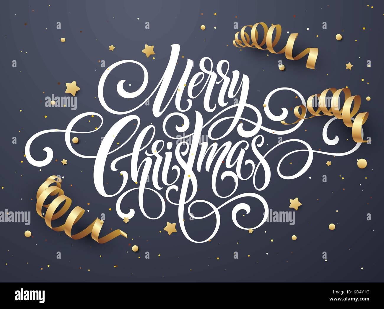 Frohe Weihnachten Handschrift script Schrift Weihnachten ...