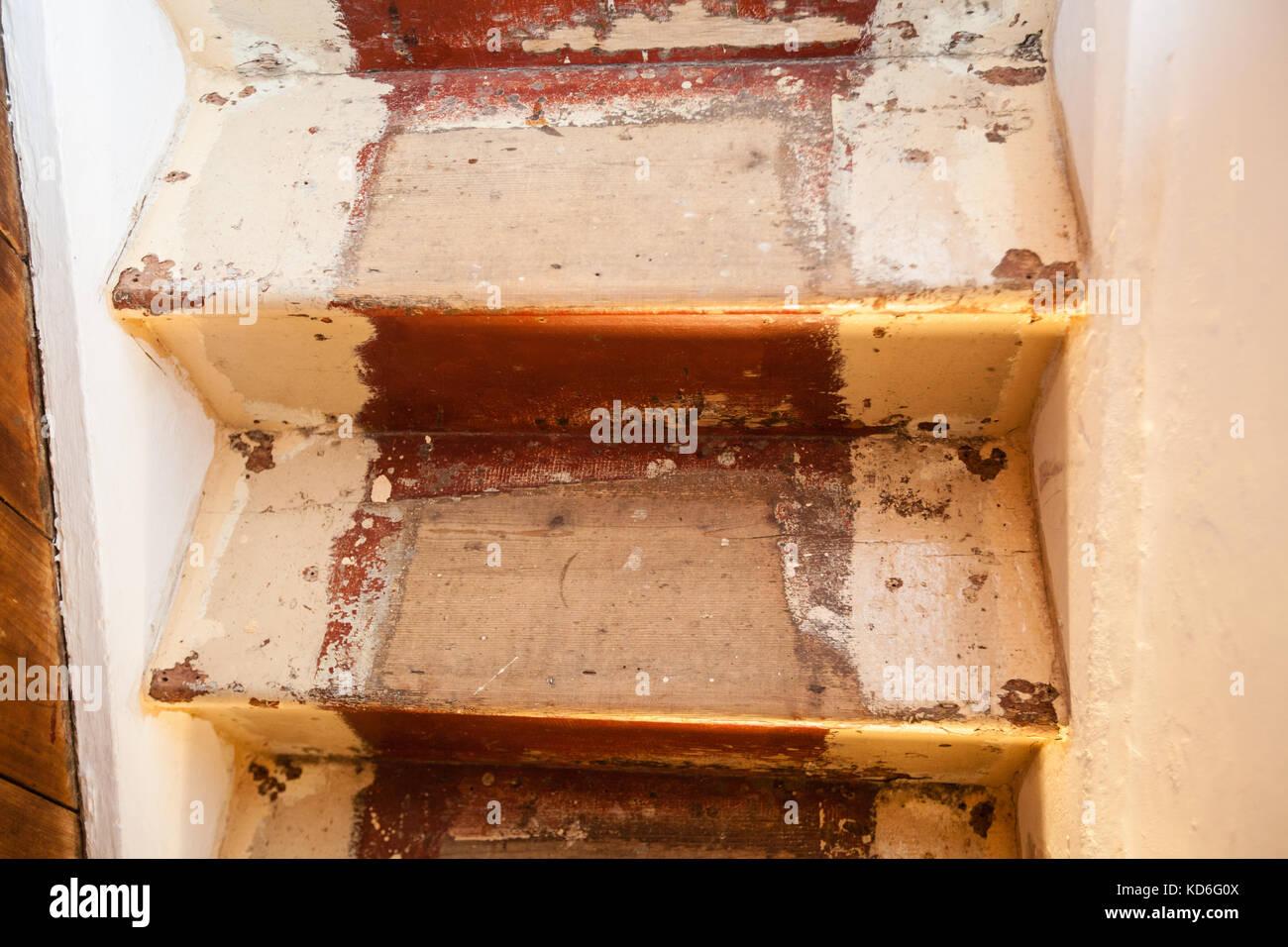 Property Release Mein Haus Treppen Renovierung Do It Yourself