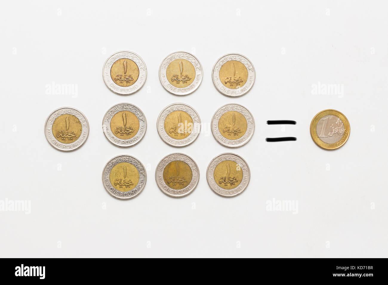 Wie Viel Sind 50 Pfund In Euro