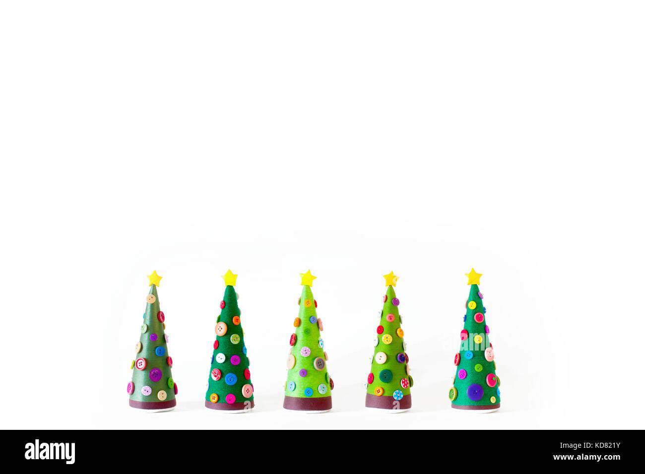 alternative christmas tree stockfotos alternative christmas tree bilder alamy. Black Bedroom Furniture Sets. Home Design Ideas