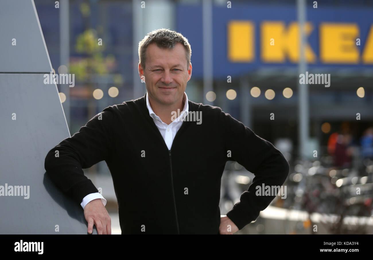 Möbelhaus Kaarst kaarst deutschland 12 okt 2017 der vorstandsvorsitzende des ikea