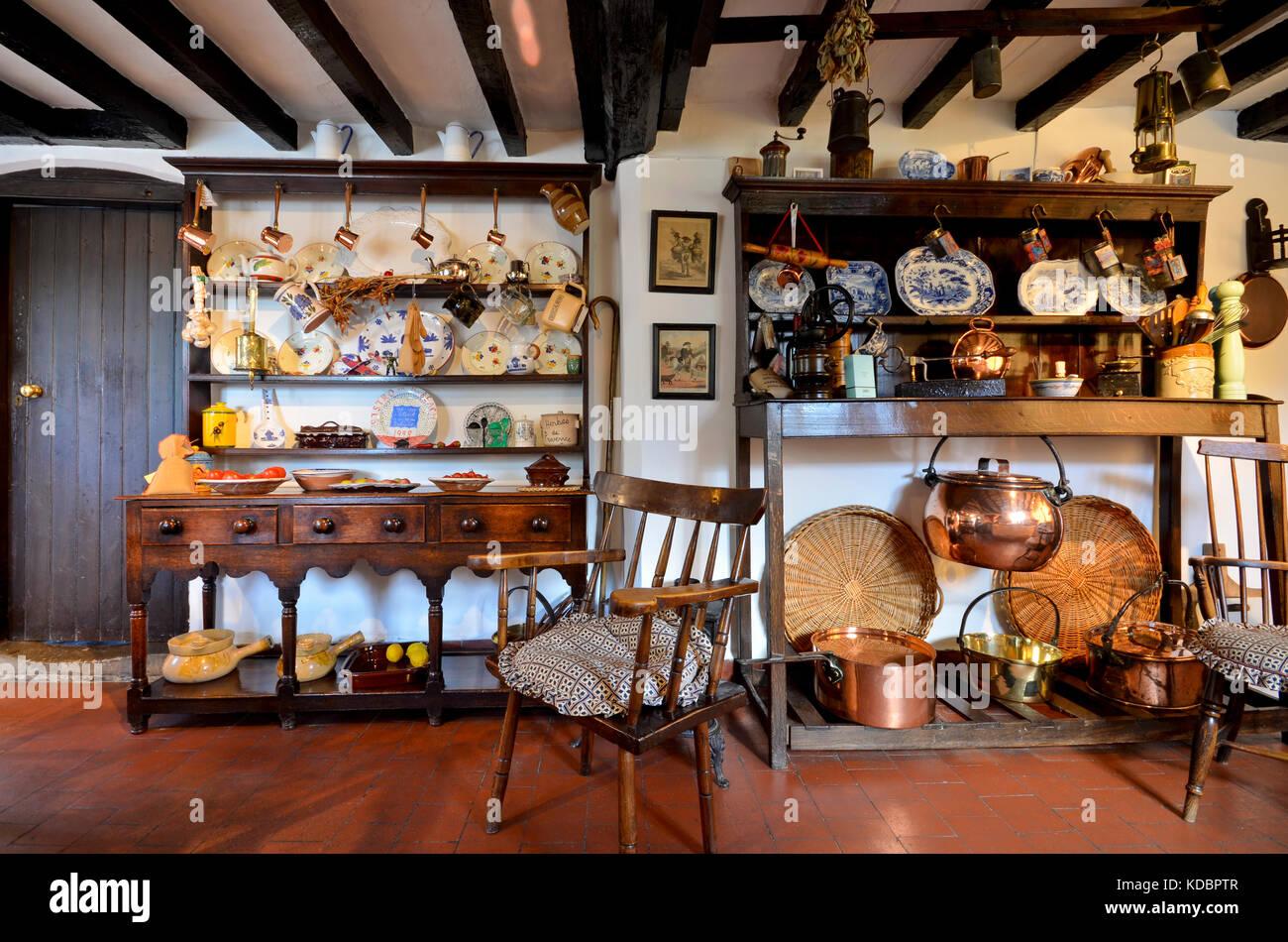 Wunderbar Bauernküche Bilder Fotos - Ideen Für Die Küche Dekoration ...